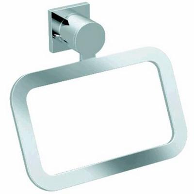 Grohe Allure handdoekring chroom 40339000