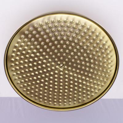 PB klassieke Hoofddouche 30cm brons 1208898852