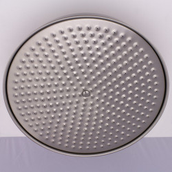 PB klassieke Hoofddouche 30cm RVS 1208898862