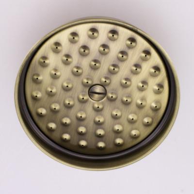 PB klassieke Hoofddouche 15cm brons 1208898892